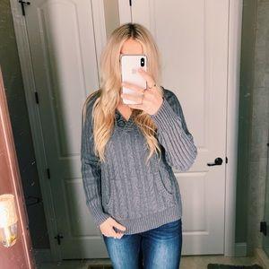 Sweaters - Hoodie Sweater L